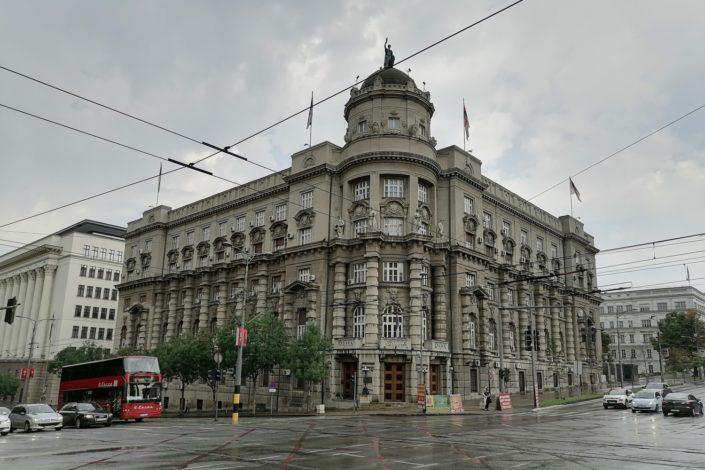 Šta sadrži vladin Predlog izmena Ustava Srbije?