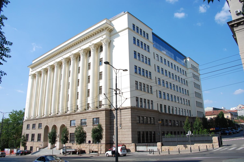 Zgrada Vrhovnog kasacionog suda u Beogradu (Foto: Wikimedia/George Groutas)