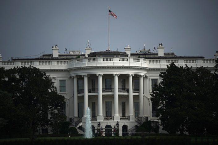 Senke nad Vašingtonom