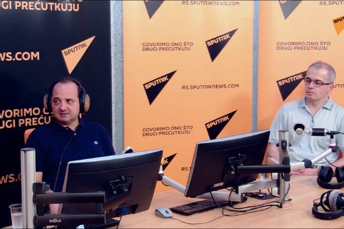 Raković: Korona je i Milu pomrsila račune pred izbore