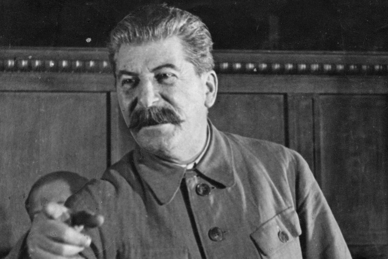 Prvi Generalni sekretar Centralnog komiteta Komunističke partije Sovjetskog Saveza Josip Visaironovič Džugašvili Staljin (Foto: SovFoto/Rex Features)