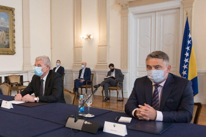 Zbog čega je Sarajevo zabrinuto