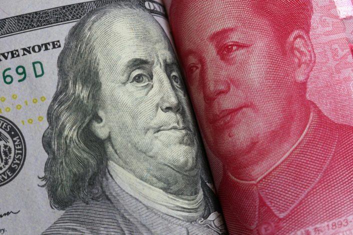 Ekonomski sudar SAD i Kine u Srbiji