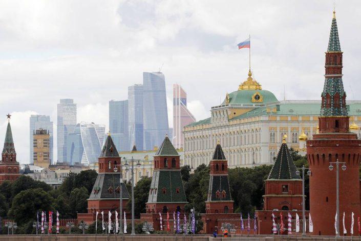 Kremlj o krizi u Ukrajini: Ruske oružane snage su tamo gde treba da budu