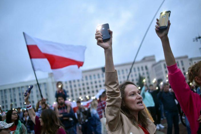 Šta EU hoće u Belorusiji?