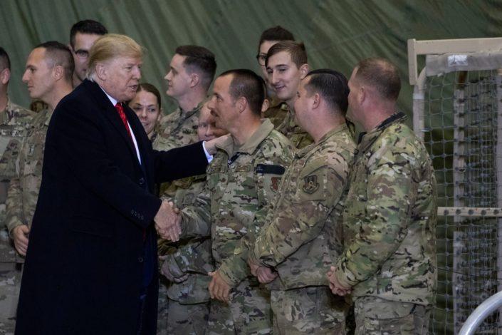 Hoće li Tramp zaista okončati večite ratove?