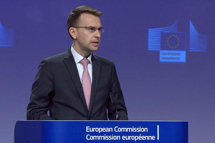 EU o ruskoj vojnoj kancelariji: Od Srbije očekujemo da uskladi politiku sa našom