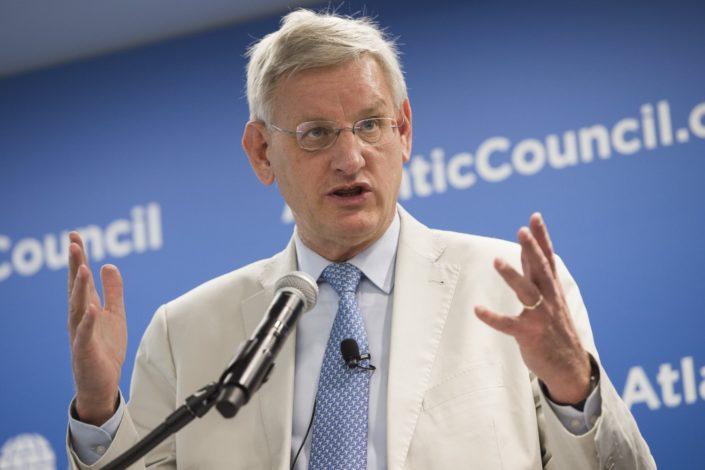 Bilt: Srbija će kad-tad morati da prizna Kosovo