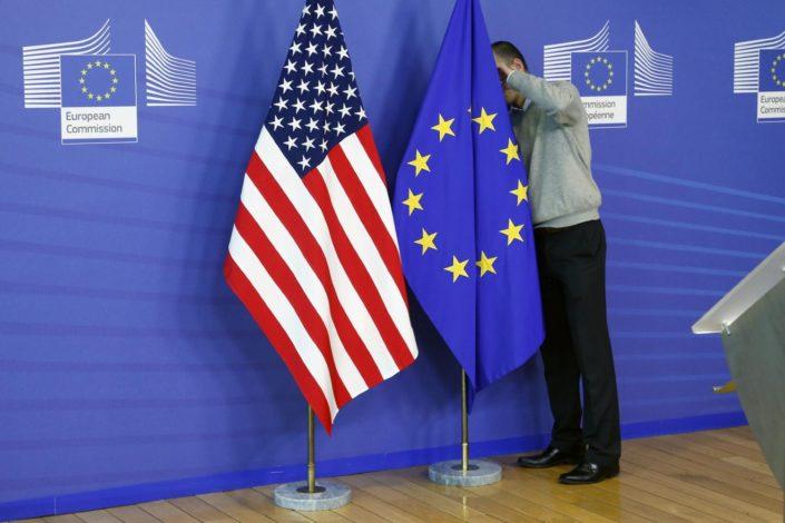 Francuski Mond: SAD i EU ne mogu da zaustave Kinu