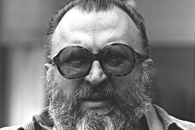 Italijanski filmski reditelj, scenarista i producent Serđo Leone (Foto: Pinterest/imdb.com)