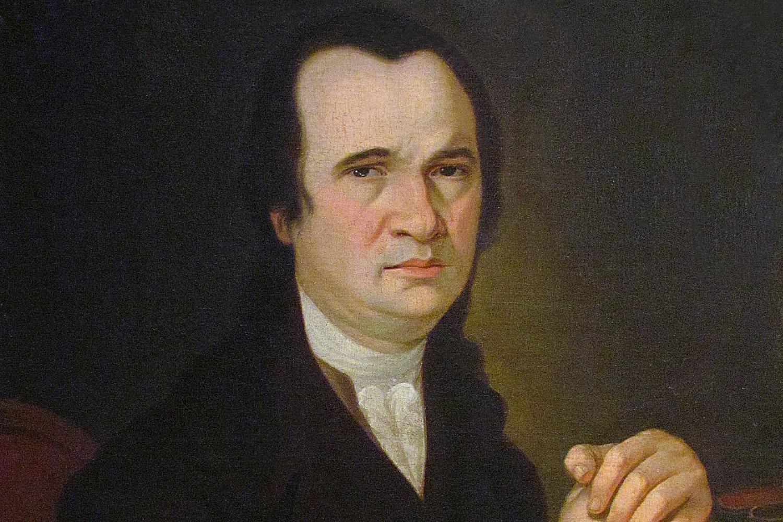 """Arsa Teodorović, """"Dositej Obradović"""", 1818. (Foto: Vikipedija/Gmihail)"""