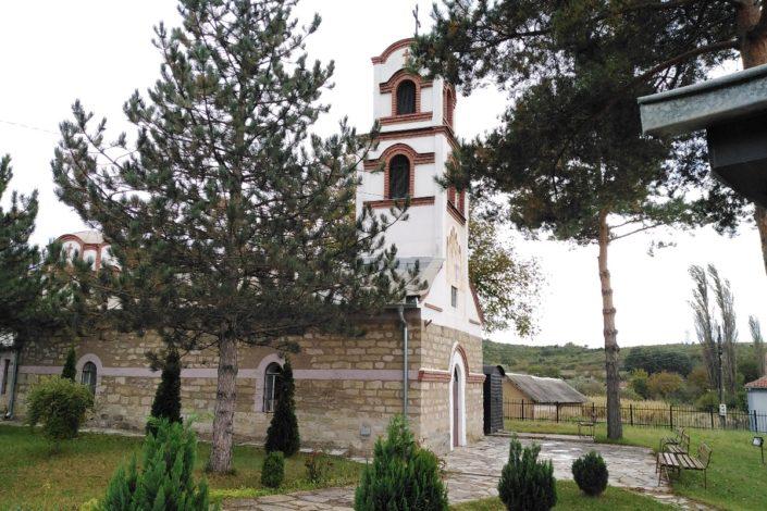 Pismo sa Kosova ili život u strahu