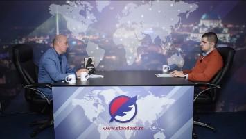 Slobodan Janković: Terorizam u Francuskoj je proizvod sukoba civilizacija