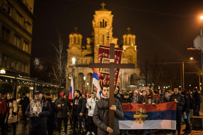 O jermenskoj i srpskoj omladini