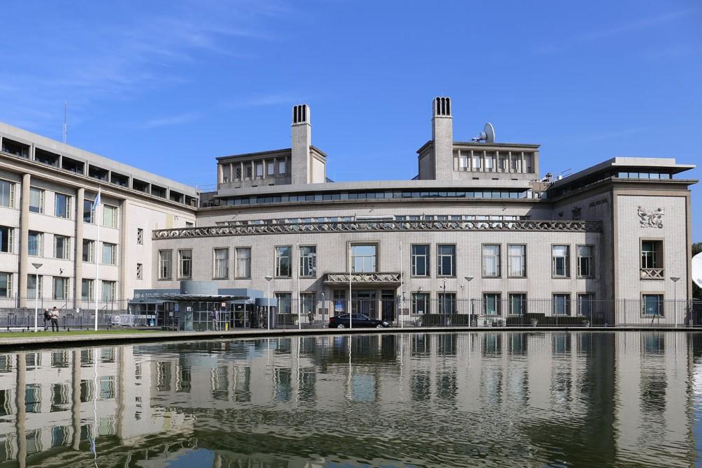 """Međunarodni krivični sud za bivšu Jugoslaviju, poznat pod skraćenim nazivom """"Haški tribunal"""" u Hagu (Foto: icty.org)"""