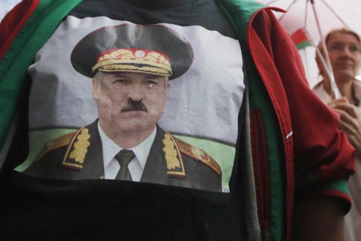 Lukašenkova politička alhemija