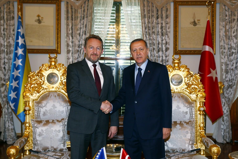 Фото: predsjednistvobih.ba