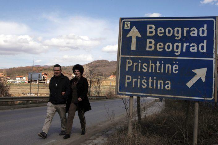 Zašto Priština preti Beogradu tužbom za genocid?