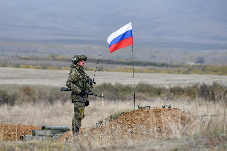 Фото: Karen Minasyan/AFP Photo