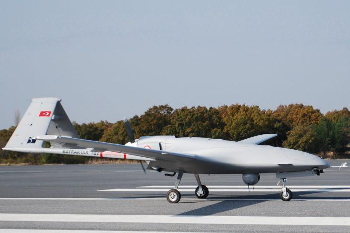 Dronovi su zauvek promenili budućnost ratovanja