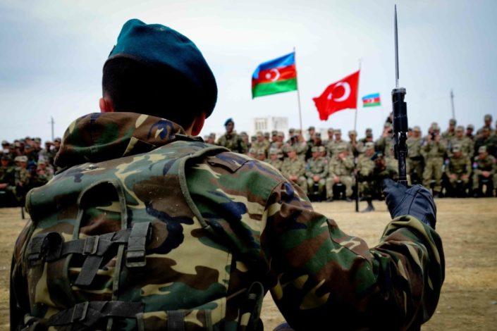 Turska šalje vojsku u Azerbejdžan da nadgleda primirje