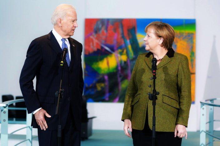 Zapadni Balkan jedan od šest prioriteta Bajdena i Merkelove