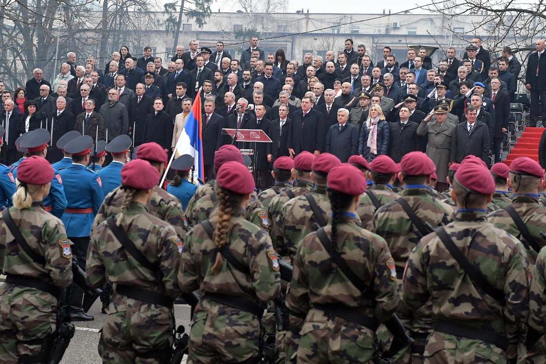 Фото: Министарство одбране РС