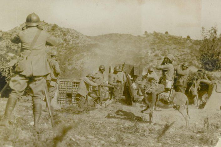 Osvrt na smisao Prvog svetskog rata