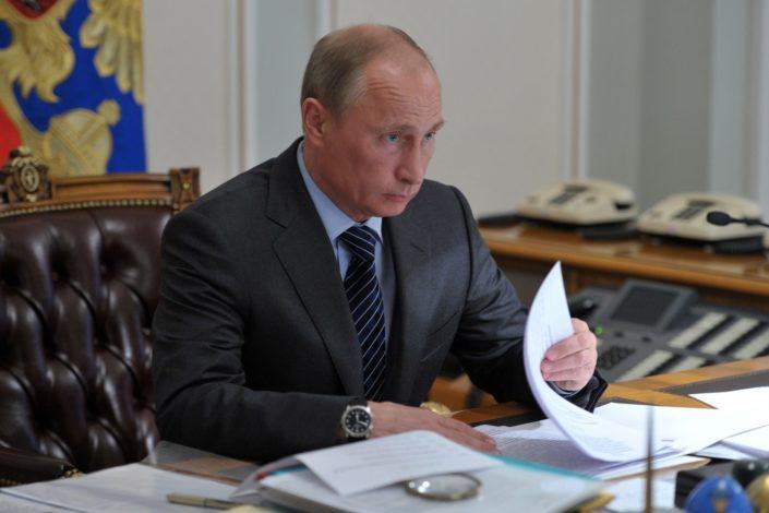 Dojče vele: Putin je još jednom porazio Zapad u Nagorno-Karabahu