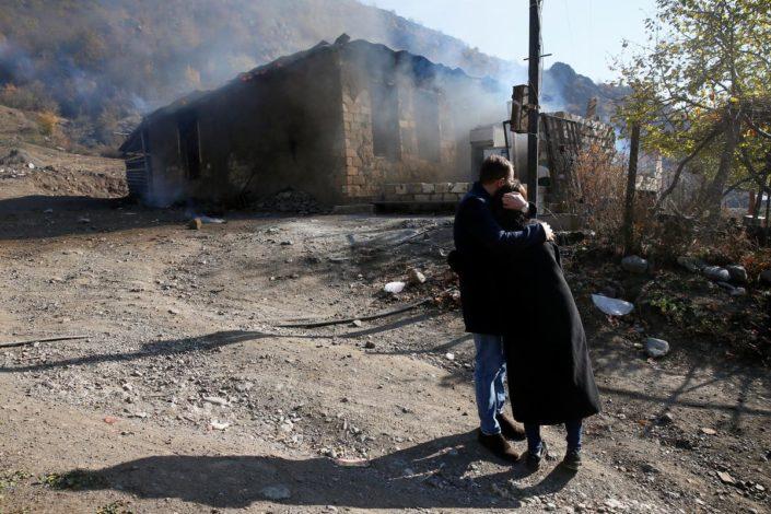 Jermenija i tragični usud malih država
