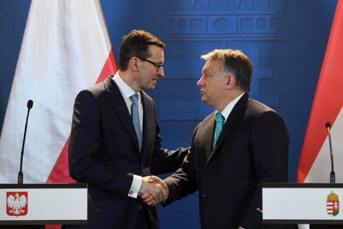 Dojče vele: Zašto su Mađarska i Poljska blokirale usvajanje budžeta EU