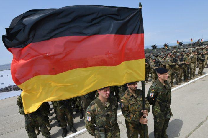 Nemački marš na Zapad