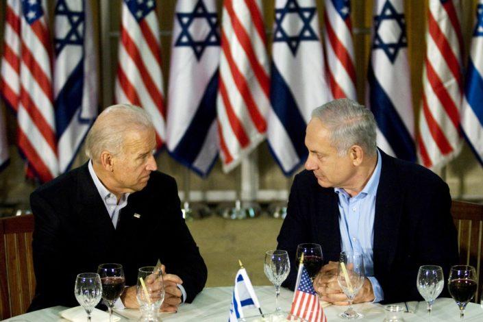 Kako je Izrael saterao Bajdena u ćošak