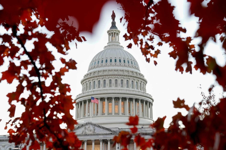 Američki Kongres u Vašingtonu (Foto: Reuters/Erin Scott)