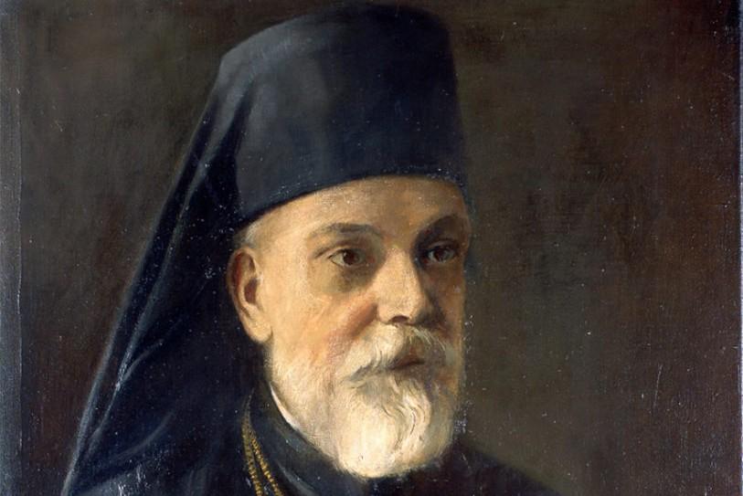 Episkop budimski Georgije Zubković (Foto: serbdiocese.hu)