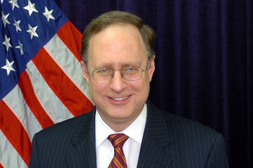Specijalni pomoćnik američkog predsednika i viši direktor za evropska pitanja pri Savetu za nacionalnu bezbednost Aleksandar Veršbou (Foto: Wikimedia/US State Department)