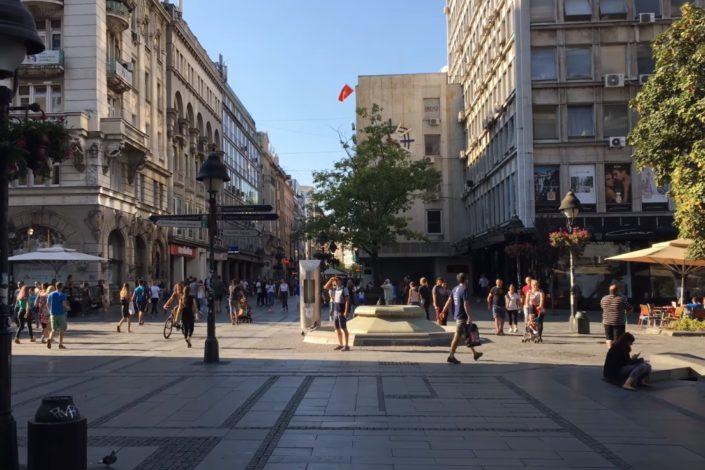 Da li je Beograd balkanski Njujork ili Dubai za siromašne?