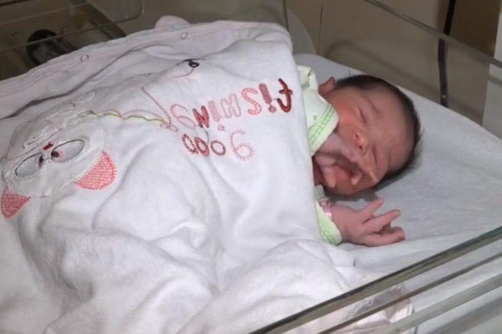 U srpskim sredinama na Kosmetu porastao broj beba u odnosu na 2019.