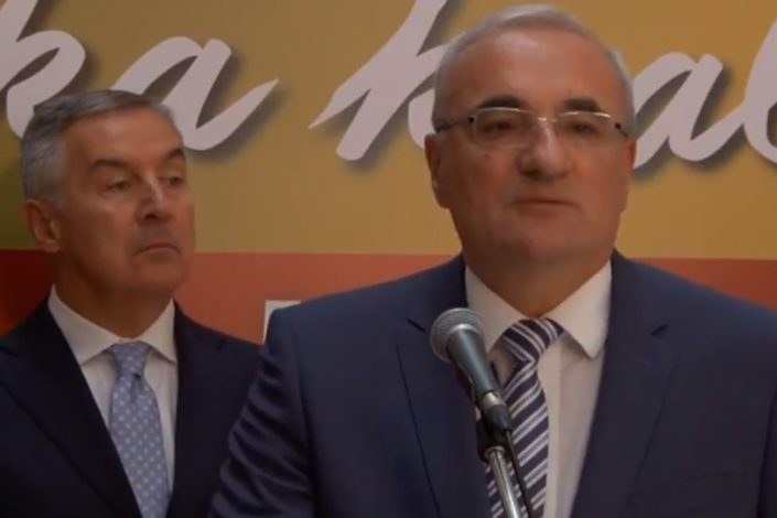 Nikola Vrzić: O reciprocitetu