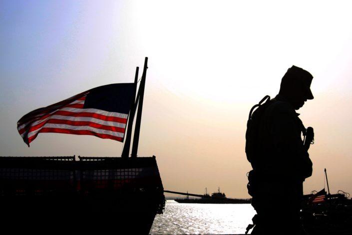Da li su SAD stigle do Sueckog trenutka?