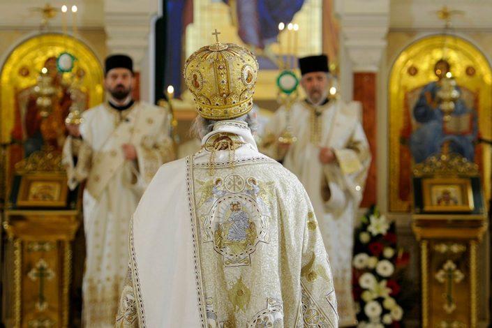 Biranje patrijarha SPC i uloga države kroz istoriju