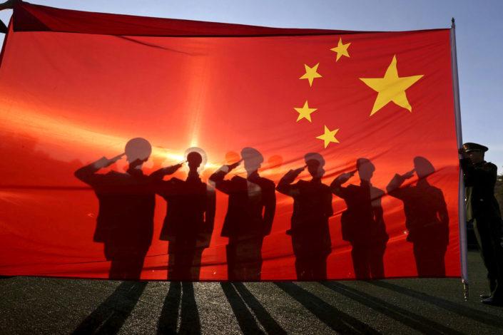 Dejvid Goldman: Tehnološki rast Kine šokirao je Ameriku