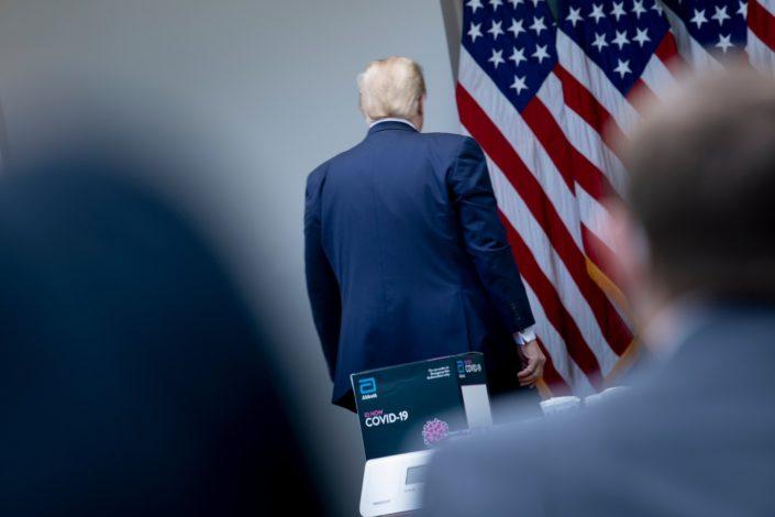 Nebojša Malić: Posle Trampa