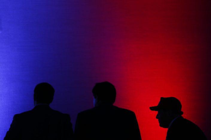"""SAD i EU pred """"momentom razdvajanja"""""""