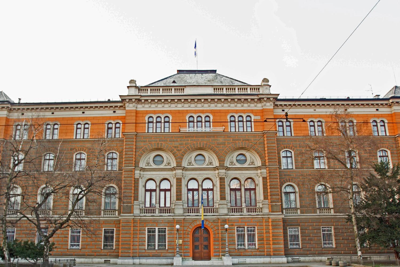 Zgrada Predsjedništva BiH (Foto: predsjednistvobih.ba)