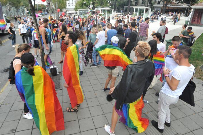 LGBT zajednica nezadovoljna predlogom zakona Gordane Čomić