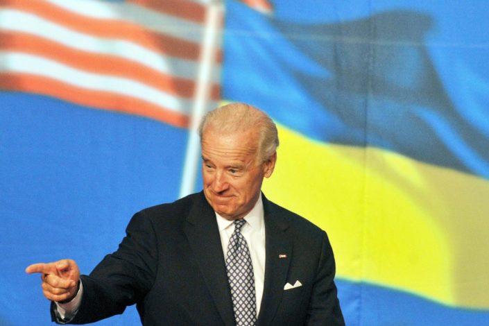 Dojče vele: Bajdenovo posredovanje kao nova nada za ukrajinski konflikt