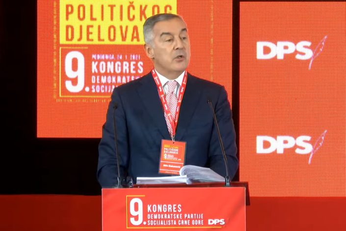 """Đ. Vukadinović: DPS će izgubiti Nikšić, ali to neće biti """"Milov Staljingrad"""""""