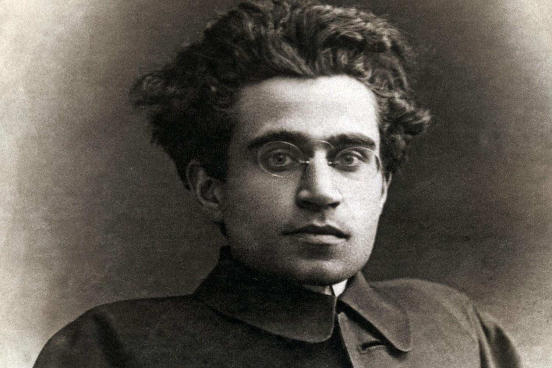 Italijanski pisac, političar, marksista i društveni teoretičar Antonio Gramši (Foto: Fototeca Storica Nazionale/Getty Images)