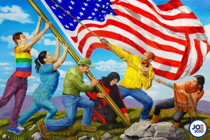 Totalitarni realizam i budućnost Amerike